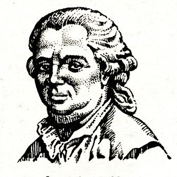 Portrait of Franz Mesmer